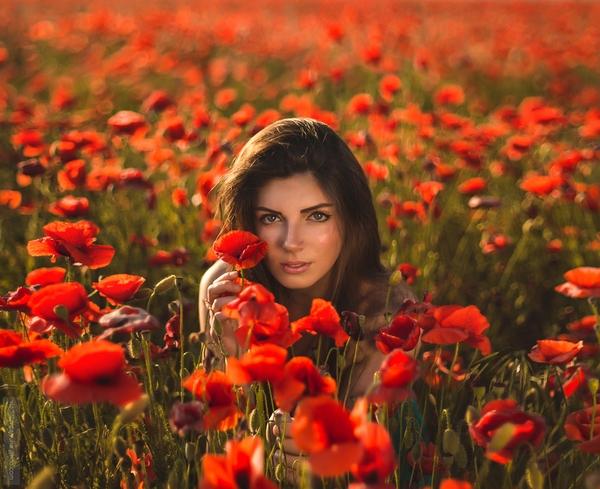 sensuous Ukrainian woman from city Kherson Ukraine