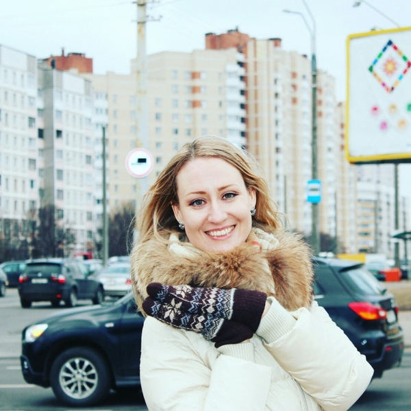 splendid Belarusian female from city Minsk Belarus