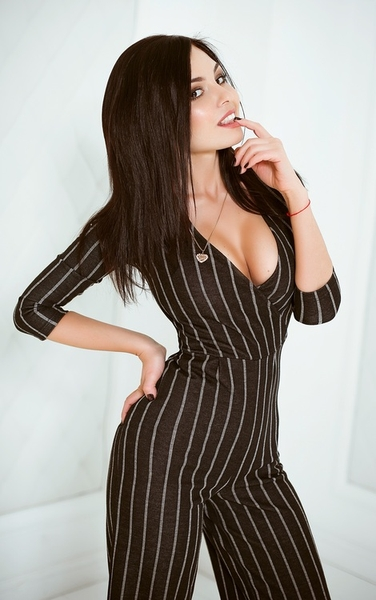 torrid Ukrainian female from city Chernihiv Ukraine
