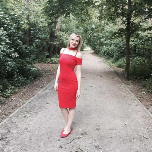 Olena ukraine bride marriage agency