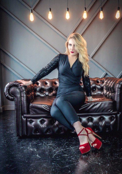 Polina ukraine brides erfahrungen