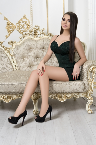 unmatched Ukrainian girl from city Odessa Ukraine
