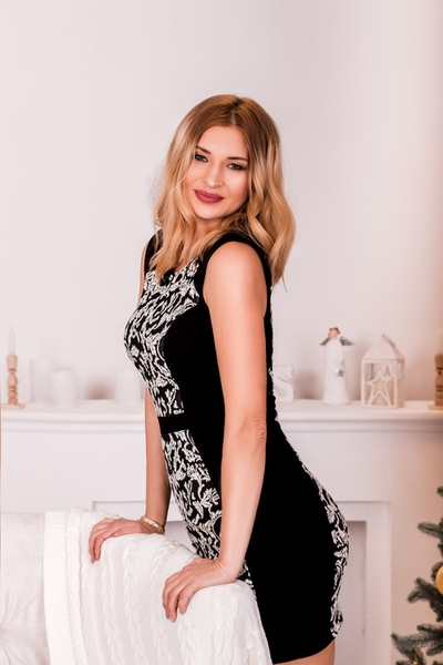 unmatched Ukrainian woman from city Sumy Ukraine