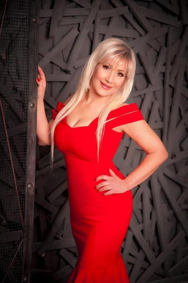 womanly Ukrainian womanhood from city Odessa Ukraine
