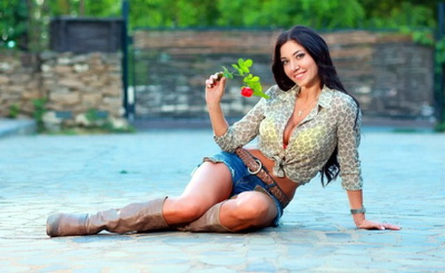 ukraine dating man