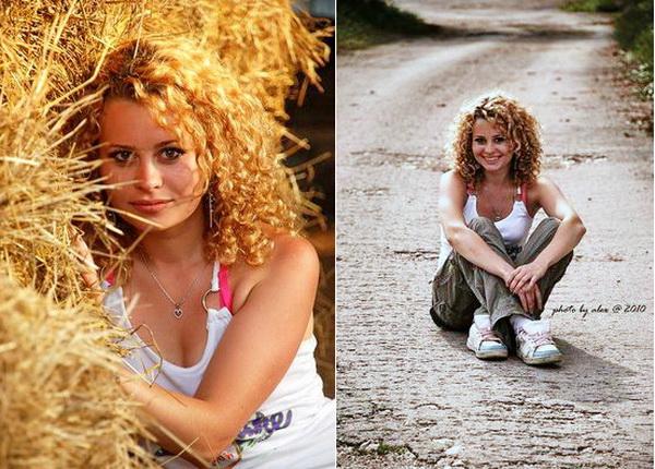 girls in ukraine