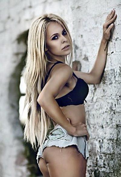Beautiful Russian Women Looking for Love