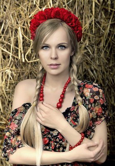 russian women most beautiful