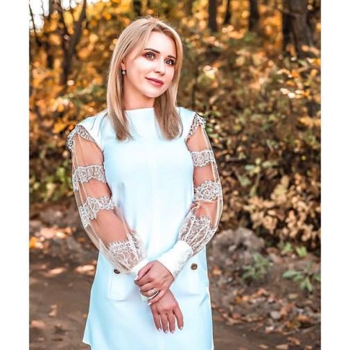 Kristina meet russian singles