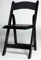 Wood Folding Chairs on Sale through 10/25/14 Call for References since