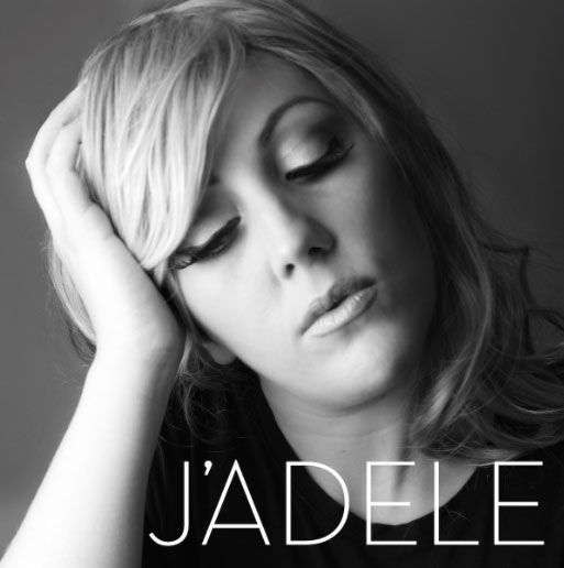 Adele Tribute Act J'Adele
