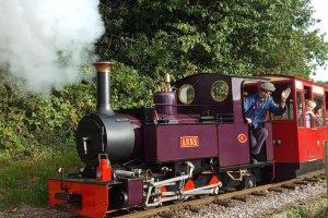 Perrygrove Railway