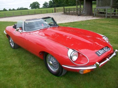 Previously Sold Classic Cars 13