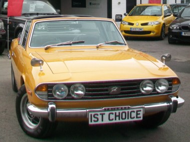 Previously Sold Classic Cars 28