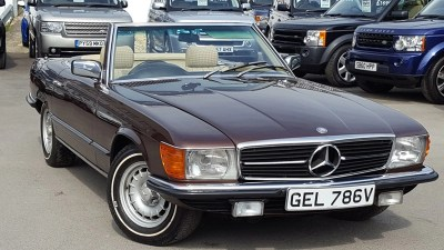 Previously Sold Classic Cars 32