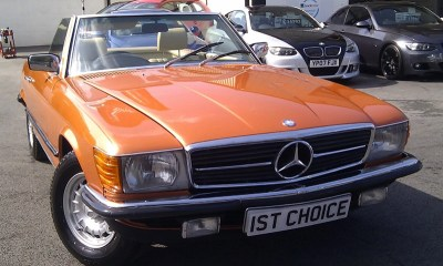 Previously Sold Classic Cars 5