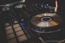 wethal manor wedding DJ