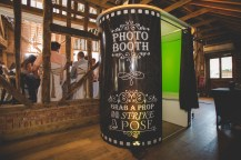 wedding photo booth discount