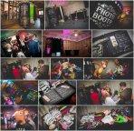 Photobooth montage