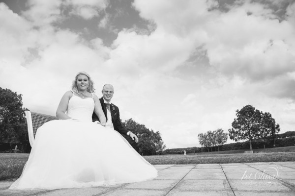 Hannah and Matt Wedding at Sharnbrook Hotel