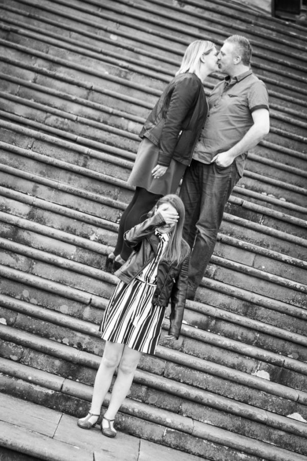 Dunchurch Park Hotel Engagement Shoot pre Wedding