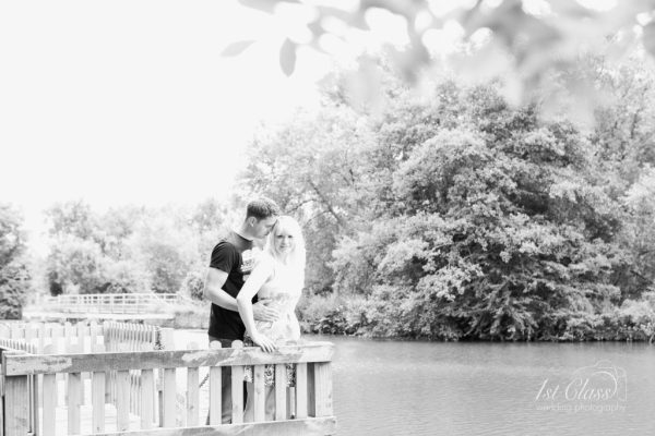Vera and Stuart Pre WEdding Engagement Shoot at The Four Pillars Hotel, Oxfrord