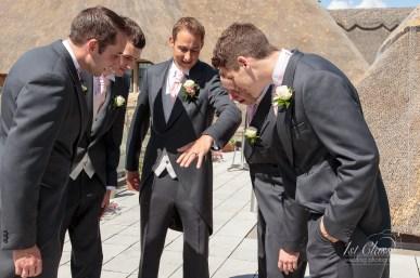 Chequered Skipper Ashton Wedding Photographer