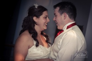 1st Dance from Lorna & Tom's Special Day