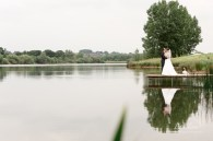 Grendon Lakes Northamptonshire Wedding Photographer