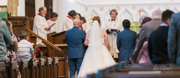 St Peter and Paul's Church Kettering Wedding