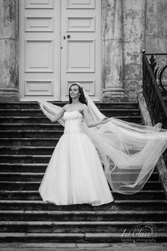 Kimbolton Castle Wedding Photographer