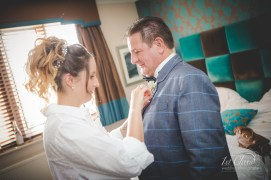 hopping hare Northampton wedding photographer