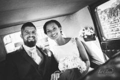 St Peters Northampton Wedding Photographer
