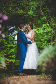 Stanwick Hotel Wedding Photographer