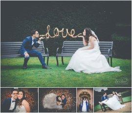 billesley manor wedding photographer
