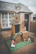 Rustic Photobooth Northamptonshire
