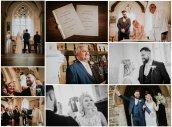 Slapton Manor Wedding Photographer
