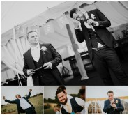 Slapton Manor Wedding Photographer