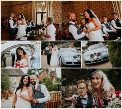 yardley hastings wedding photographer