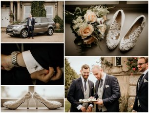 hothorpe hall wedding photographer