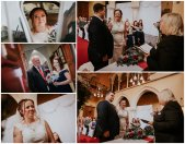 guildhall Northampton wedding photgrapher