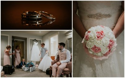 kettering park hotel recommended wedding photographer