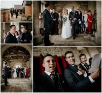 Furtho manor farm recommended wedding photographer