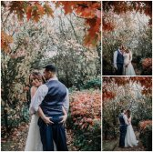 kettering park hotel wedding photographer