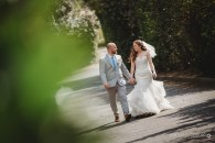 Marriott Hotel Huntingdon Wedding Photographer