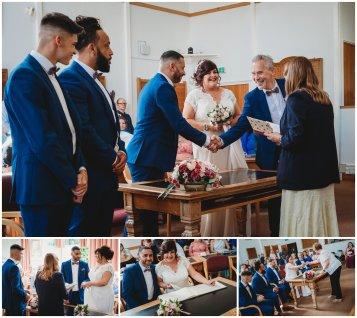 wellingborough wedding photographer