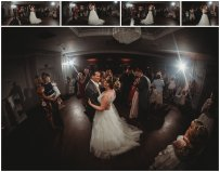 burham beeches hotel wedding photographer