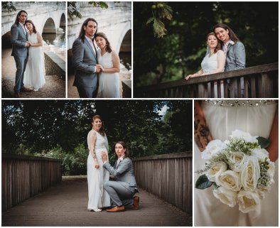 bedford registry office wedding photographer