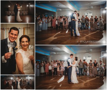 Best Western Corby Wedding Photographer