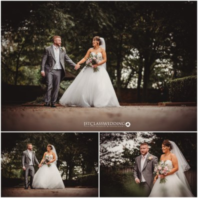 Newport Pagnell Wedding Photographer